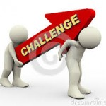 Challenges and Commitment!